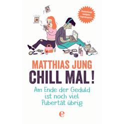 Matthias Jung Chill Mal Cover