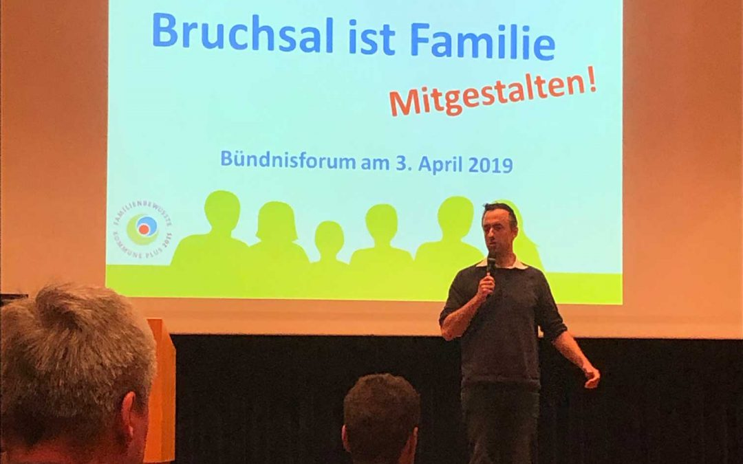 Bündnis für Familie (03.04.)