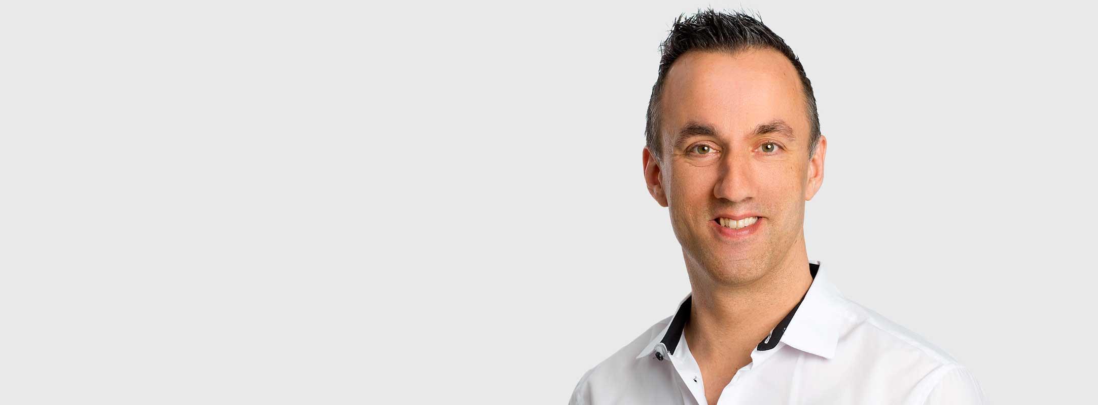 Matthias Jung Jugend-Experte